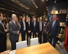 27. İzmir Mobilya Fuarı açıldı!