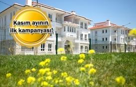 TOKİ'den 6 bin lira peşinatla konut fırsatı!