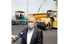 Memduh Büyükkılıç'tan Kayseri'ye Sağlık OSB önerisi!
