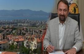 Çiğli'de sürdürülebilir kentsel gelişim protokolü imzalandı!
