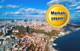 İstanbul'da getiri potansiyeli en yüksek 40 markalı konut projesi!