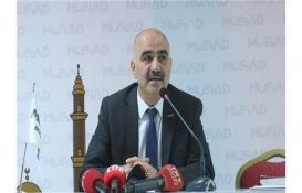 İnşaat sektörünün sorunları Mardin'de tartışılacak!