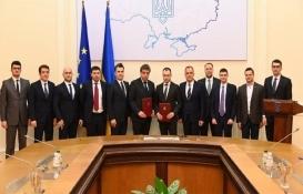 Cengiz İnşaat Ukrayna'da 2.3 milyar liralık iş aldı!