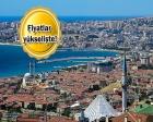 Büyükçekmece Sırtköy-Beylikdüzü hattında konut projeleri öne çıkıyor!
