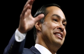 Julian Castro 2020 seçimlerinde Trump'a rakip!
