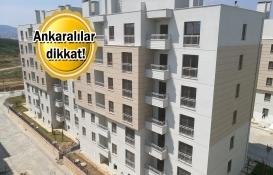 TOKİ Ankara Sincan Saraycık 2020 kura çekilişi nerede yapılacak?