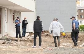 Samsun'da inşaatın asansör boşluğuna düşen işçi hayatını kaybetti!