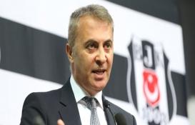 Beşiktaş'ın Ümraniye arazisi için son aşamaya gelindi!