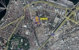 Evora İzmir nerede?