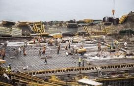 2. sınıf inşaat maliyetleri 2020!