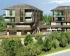 Qent İstinye LEED for Homes International'a aday oldu!