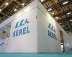 E.C.A ve Serel tasarımlarını UNICERA Fuarı'nda tanıtıyor!