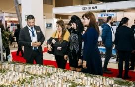 5. Azerbaycan Uluslararası Gayrimenkul Fuarı 21 Kasım'da!