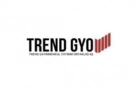 Mehmet Kamil Demirel, Trend GYO'nun yeni genel müdürü oldu!