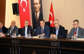 Talas Belediyesi arsa satışından 10.7 milyon lira gelir elde etti!