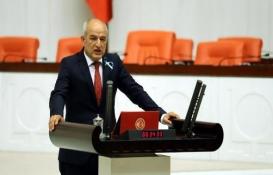 Kütahya-Eskişehir-Afyonkarahisar YHT projesine ilişkin 4 soru mecliste!