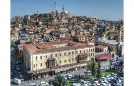 Satılık konut fiyatları en çok Gaziantep'te arttı!
