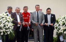 Beşiktaş'tan Ümraniye'ye yeni tesis!