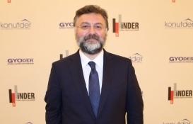 Altan Elmas: Ofis ve ticari alanlarda 0.54 faiz uygulanmalı!