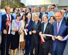 İzmir Alsancak Tam Otomatik Otoparkı açıldı!