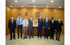 Bursa'ya ikinci tıp fakültesi kuruluyor!