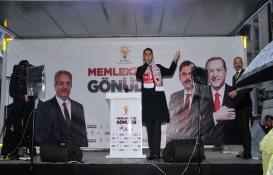 Murat Kurum'dan Akşehirlilere toplu konut müjdesi!