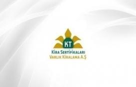 KT Kira Sertifikaları 7 milyar TL'lik kira sertifikası için başvuru yaptı!