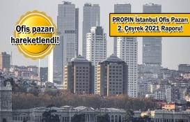 İstanbul'un en yüksek ofis kirası hangi ilçede?