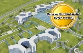 Sancaktepe Şehir Hastanesi ihalesi ertelendi!