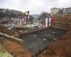 Tokatköy İmam Hatip Ortaokulu'nun temeli atıldı!