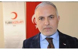 Türk Kızılayı 300 tane sahra hastanesi imar ediyor!
