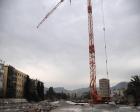 Karşıyaka Stadı inşaatında şok gelişme!