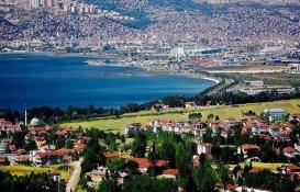 İzmit'te 2 mahalle riskli alan ilan edildi!