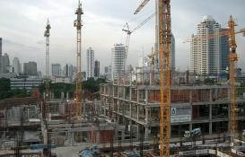 İngiltere'de inşaat sektörü Mart ayında daraldı!