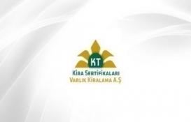 KT Kira Sertifikaları 300 milyon lira kira sertifikası ihraç edecek!