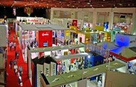 YAPEX Fuarı 14 Kasım'da Antalya'da açılacak!