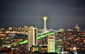 Başkent Milli Emlak'tan 24.7 milyon TL'ye satılık 94 kamu konutu!
