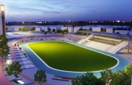 TOKİ'nin 15 eski stadı Millet Bahçesi olacak!