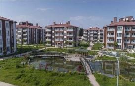 Nevşehir'de TOKİ inşaatı yeniden başlıyor!