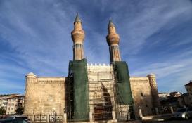 Sivas Gök Medrese'nin restorasyonu tamamlandı!