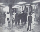 1965 yılında Karaköy Yeraltı Geçidi hizmete açılmış!