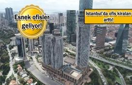 Ofis pazarına Kovid-19 güncellemesi!