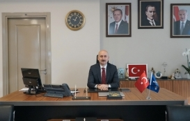 Adil Karaismailoğlu'ndan İstanbul Havalimanı mesajı!