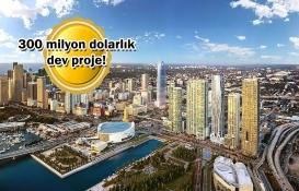Okan Tower Miami projesi başlıyor!