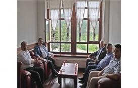 Kastamonu'da Araç ve İhsangazi arasına OSB kuruluyor!