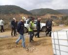 Gemlik Büyükkumla Barajı'nın inşaatı 2018'de tamamlanacak!