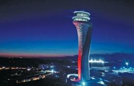 İstanbul Yeni Havalimanı'nda eğitimler devam ediyor!