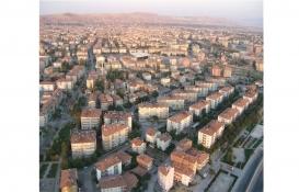 Türk Hava Kurumu Aksaray'da kat karşılığı inşaat yaptırıyor!
