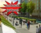 Taksim Yayalaştırma Projesi Danıştay 6. Dairesi tarafından iptal edildi!