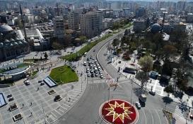 Kayseri'de 21 milyon 561 TL'ye kat karşılığı inşaat yapım işi ihalesi!